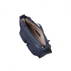 move horiz.shoulder bag+flap