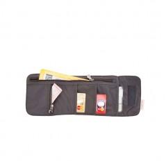trav.acc.5 dlx multi-pock neck pouch