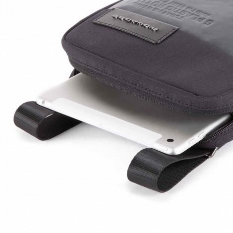 """Borsello porta iPad®Pro 11"""" in tessuto riciclato"""