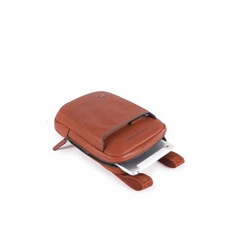 Borsello per iPad® Mini  in pelle