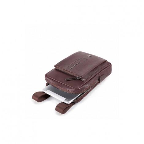 Borsello porta iPad®mini con tasca per CONNEQU