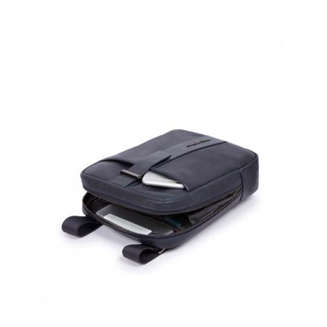 Borsello piccolo con scomparto porta iPad®mini